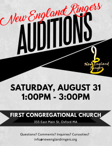 2019 Auditions - final