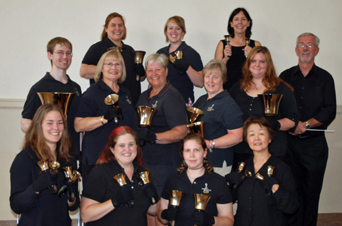 New England Ringers
