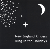CD - Ring in the Holidays